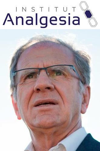 ALAIN ESCHALIER - Professeur de pharmacologie médicaleAncien Président de l'Université d'AuvergneDirecteur de l'UMR InsermUniversité d'Auvergne NEURO-DOLPrésident de l'Institut Analgésia