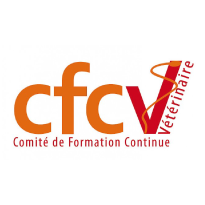 Formation continue. - Le Comité de la Formation Vétérinaire (CFCV) a attribué à CAPdouleur le 22 Janvier 2016, un agrément au titre de la Formation Continue.Une journée de Formation Douleur permet au vétérinaire d'acquérir 0,4 crédits de formation continue (points CFC ECTS) et en cas de succès au contrôle facultatif des acquis: 0,8 points CFC ECTS.