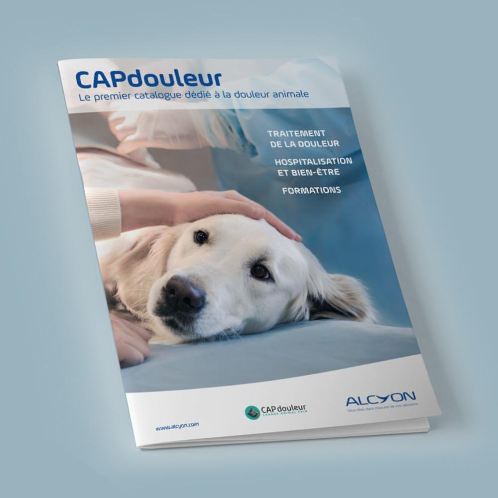 6 Avril 2018 - Télécharger le premier catalogue de matériel dédié à la prise en charge de la douleur animale.
