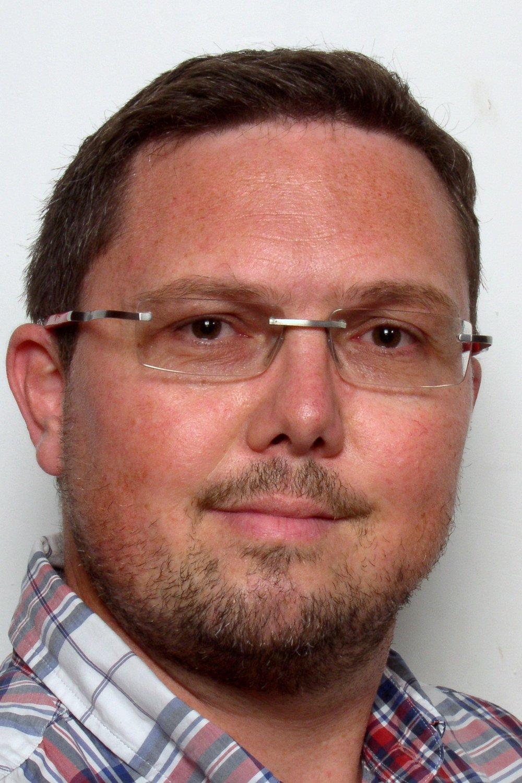 Sébastien PERROT - Pharm D, Ph D, Hdr, ERTEnseignant-chercheurResponsable des Pharmacies de l'ENVA