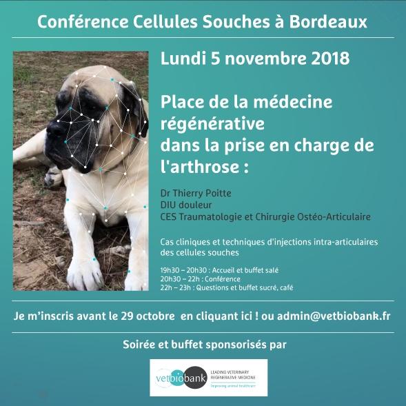 18 octobre 2018 - E-santé & Douleur + Conférence
