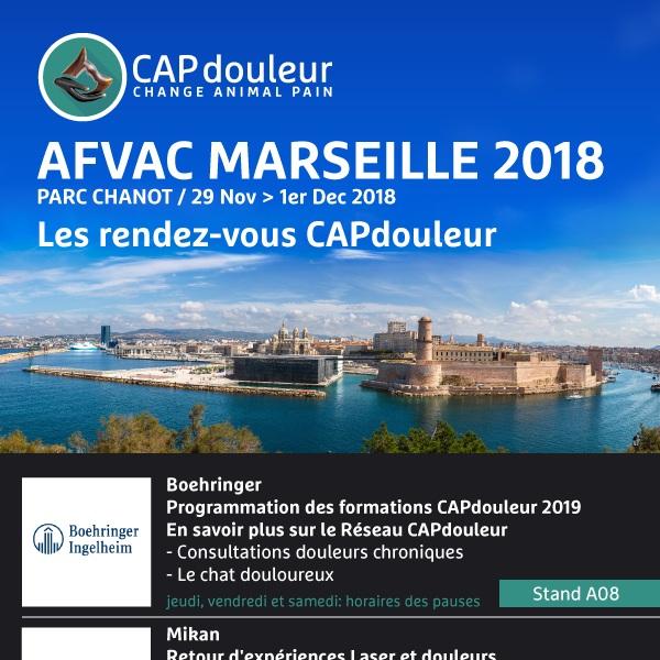 27 Novembre 2018 - AFVAC MARSEILLE 2018