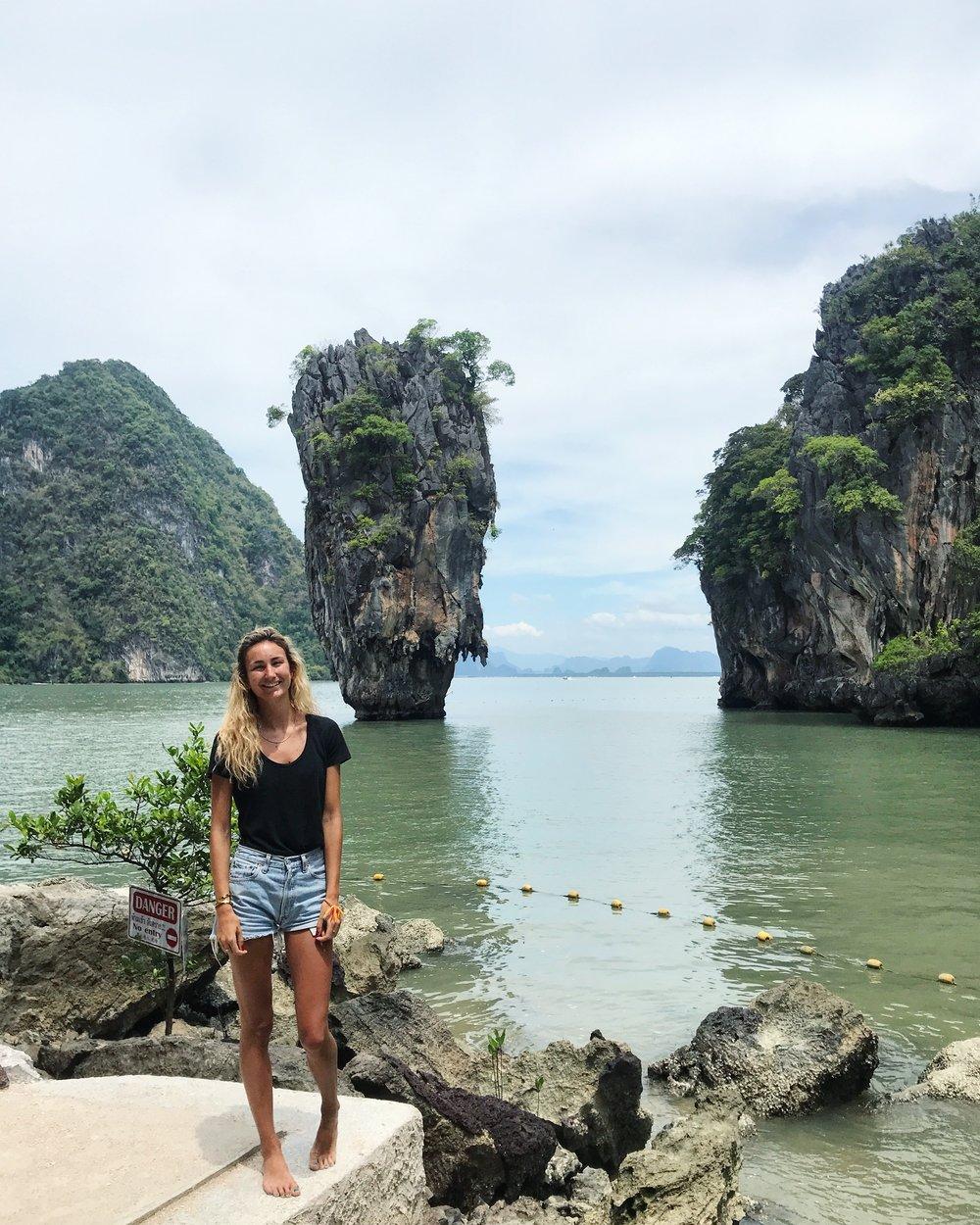 Thailand Week Thai Fashion Food And Fun: Phuket, Thailand