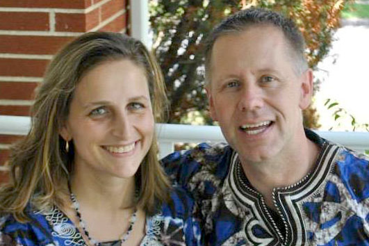 Mark & Peggy Halvorsen Missionaries  (Click Here to Learn More) peggy@teamworkafrica.org