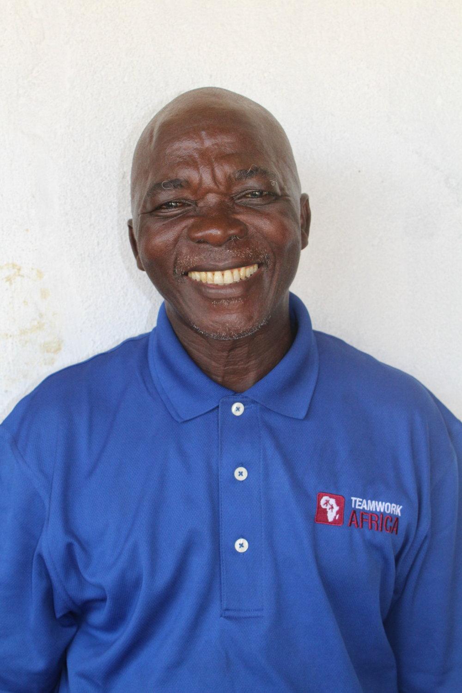 David Quinah   Liberian Director