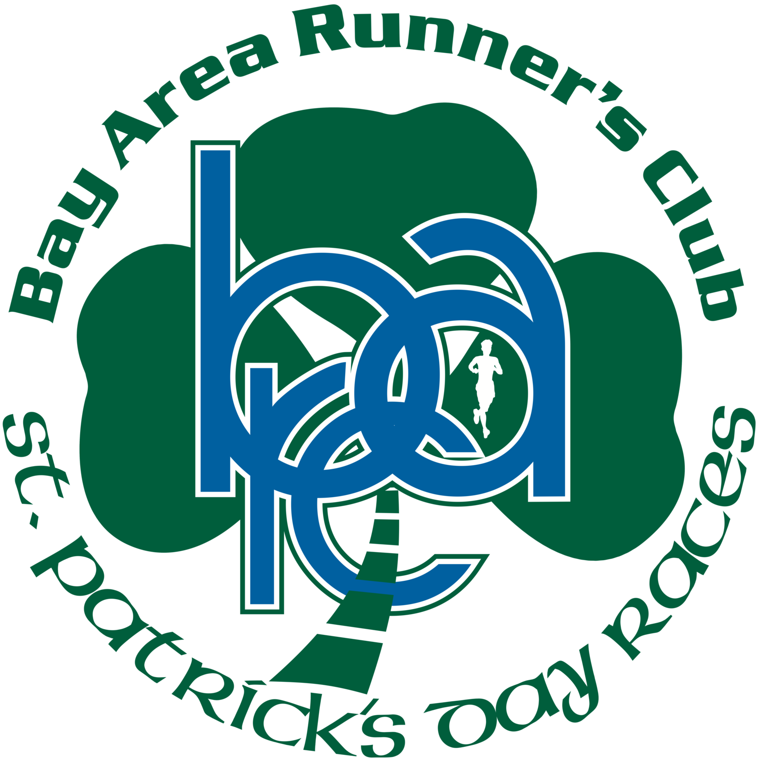 Bay City St Patrick's Day Races