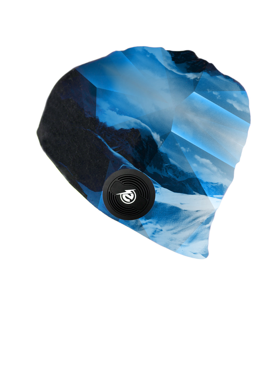 "light beanieProduct Features: super thin material; perfectly wearable under helmets Available Sizes: one sizeMaterial: 100% polyesterThe best Earebel for the very warmest months. The""Light Beanie"" is the best choice for year-round com-fort, and the best alternative to all other headphones. The Cooldown is made of ultrathin polyester material that feels as if it were made of paper-thin cotton. No more annoying feeling on the head or in the ears. Only you, your sound and your sport. Perfect breathability - ultralight and super-thin – so you stay dry, cool, and comfortable. -"
