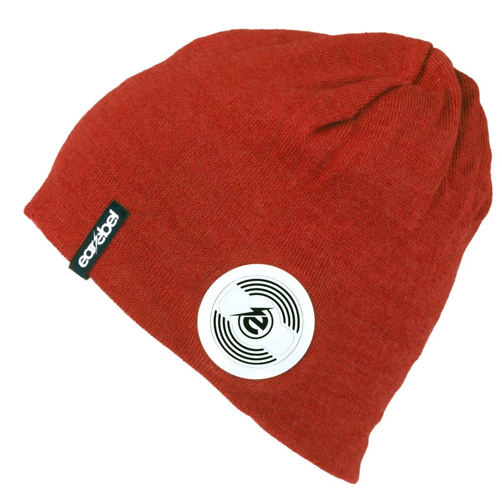 escape beanieProduct Features: functional material; wearable under helmets Available Sizes: one sizeMaterial: 100% Climayarn (60% Fine Merino Wool EXP + 40% Polycolon)The technical material CLIMAYARN® is a merino / acrylic blend (temperature regulating) and makes the