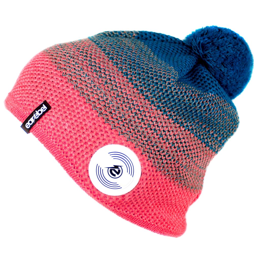 "warm up beanieProduct Features:  functional climayarn and thermolite materials Available Sizes: one sizeMaterial: 100% Climayarn (60% fine merino wool EXP + 40% polycolon)100% Thermolite (51% polyamid/33% polyester/16% elasthanOur functional ""WARM-UP"" caps are perfect for the cooler days, made of performance Climayarn® material with Thermolite fleece® and removable splash-proof BLUETOOTH® headphones. Ideal for all winter outdoor activities, touring skiing, hiking, cross-country skiing, walking, or jogging on cool autumn or snowy winter days. -"
