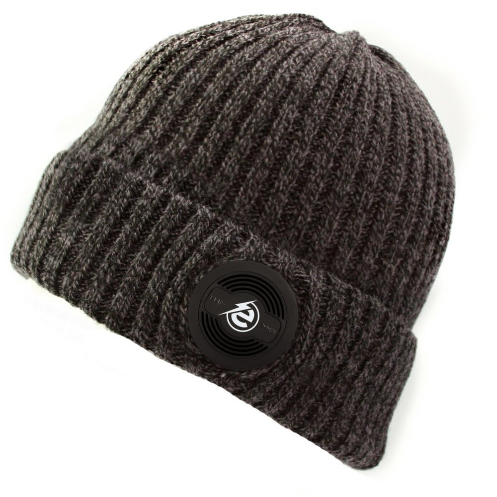 spirit slac beanieProduct Features: premium street beanieAvailable Sizes: one sizeMaterial: 70% acrylic, 30% pure new woolNot only for stylish guys but also for the urban trend-setter. Additional style element: large Earebel faux le-ather patch on the forehead. Made of 70% acrylic and 30% pure new wool knit hats, and super comfortable. -