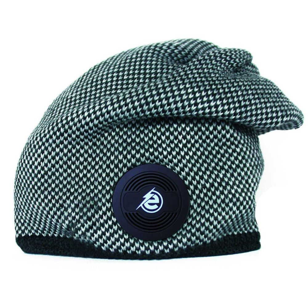 Element beanieProduct Features: stylish business lookAvailable Sizes: one sizeMaterial: 50% merino wool, 50% acrylic, 100% polyester (inner fleece)Fine knit hats made of 50% acrylic and 50% merino wool. Our Stained  Beanie is subtle, yet stylish beanies that fit perfectly with your business look. An earebel metal label completes the high-quality look of this model perfectly. -
