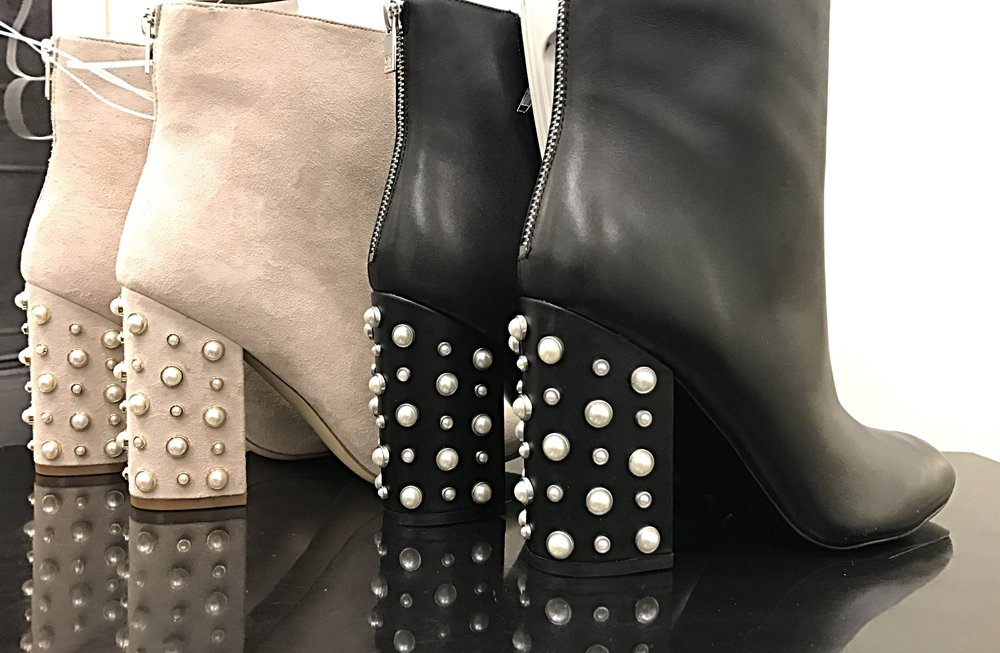 Where to Find Booties