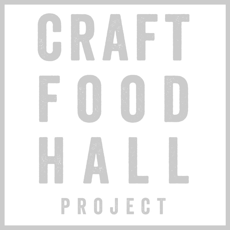 Craft Food Hall Project