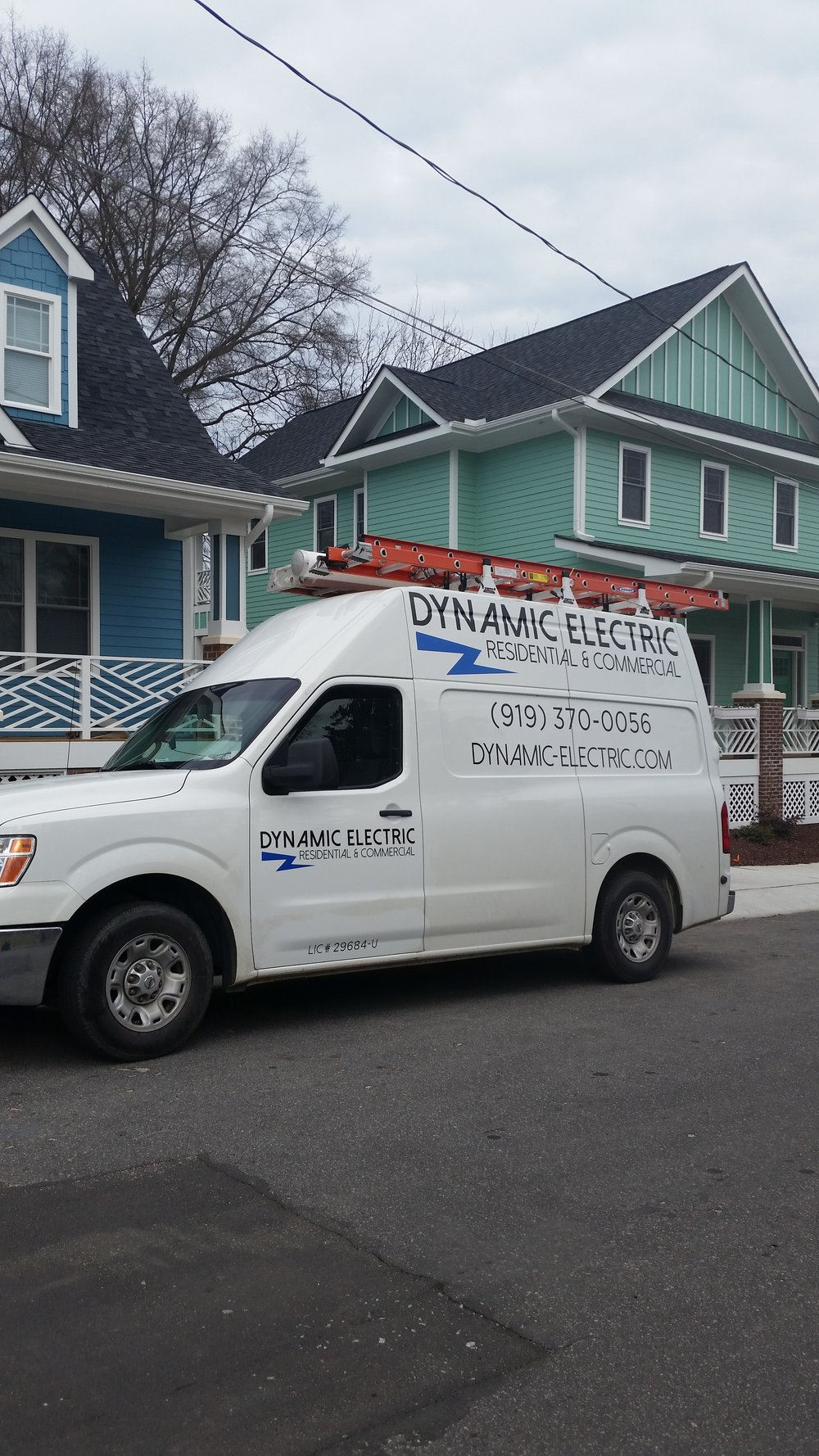 Gallery — Dynamic Electrical Solutions