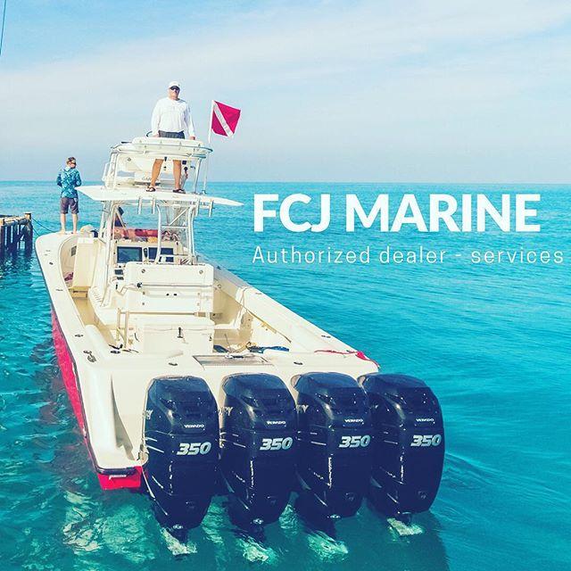 Follow us for Honda marine engines services and boatlife photos ⚓️ ⚓️ ⚓️ #fcjmarine #mercurymarine #bebold #350hp #sport #boatlife #fishing #hondamarine #suzukimarine #boatservice #boatmotor