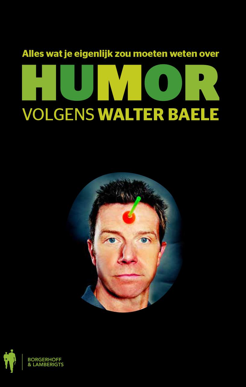 Alles wat je eigenlijk zou moeten weten over humor