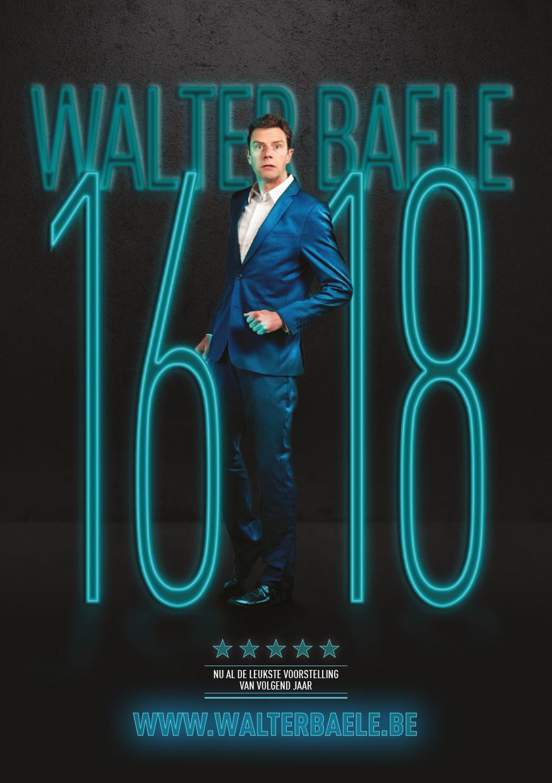 16-18 Walter Baele theatershow