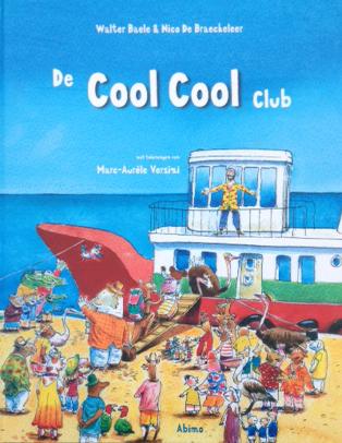de Cool club