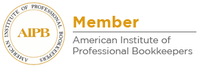 member of the American Institute of Professional Bookkeepers