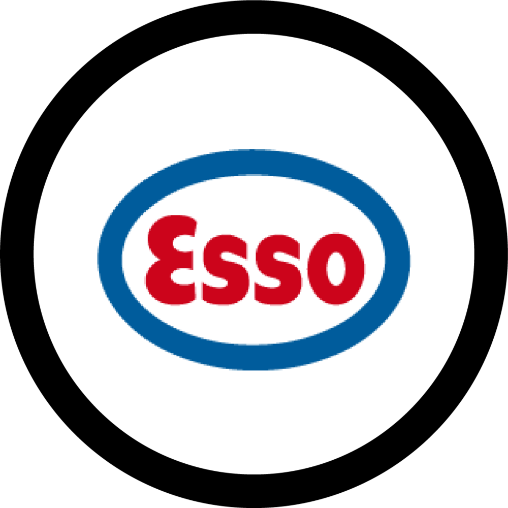 Esso Leudelange (Open on Sunday's)