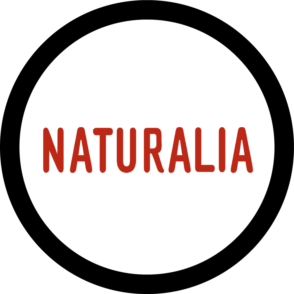 Naturalia, (Open on Sunday's)