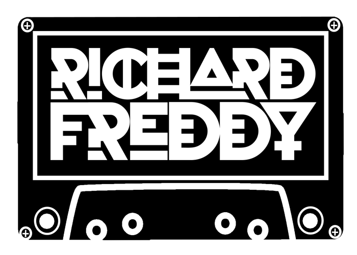 Richard Freddy