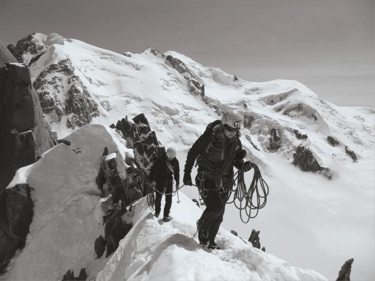 JOANNE   Sport: Mountaineering & Training  Specialism: Strategy, Marketing & Branding