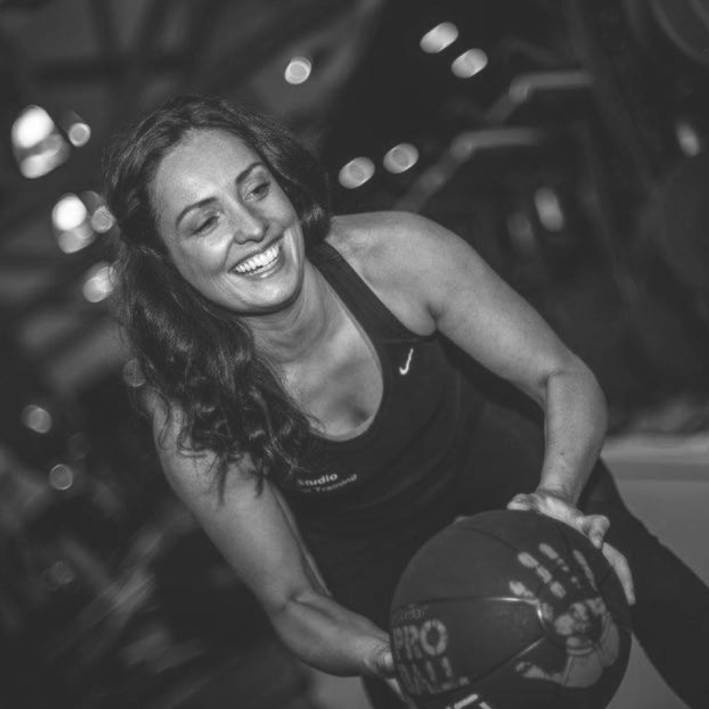 LAURA   Sport: Runner  Specialism:  Fitness Consultant