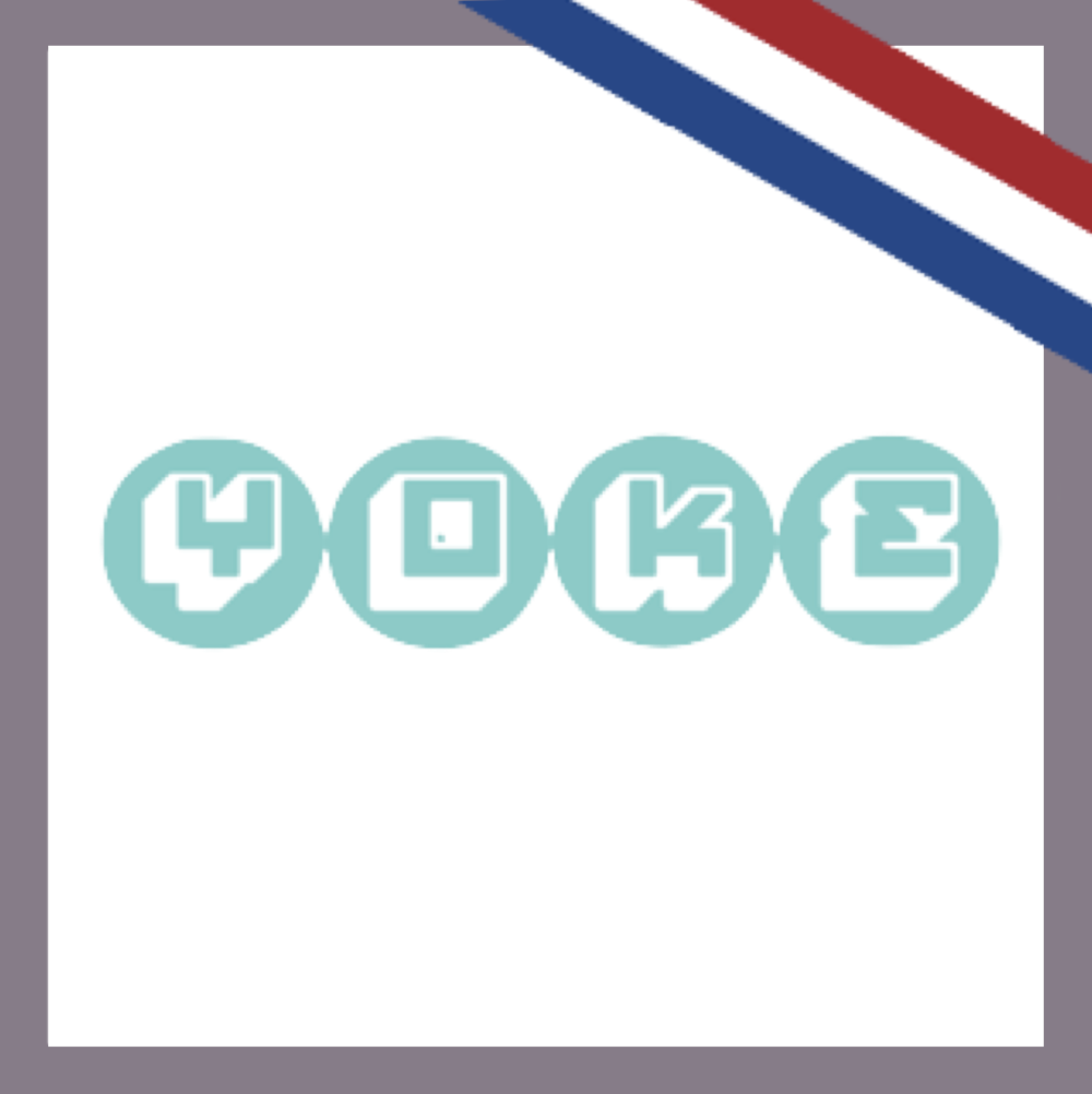Yoke helps apps to reach millions of people and grow efficiently