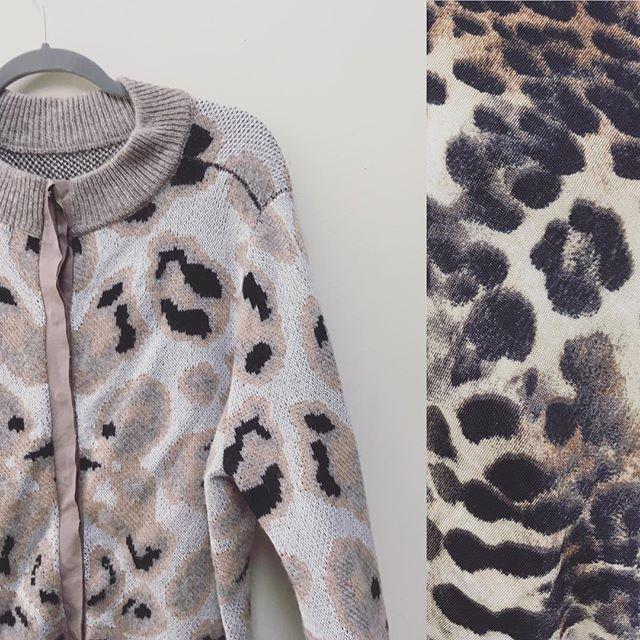 Wild print Wednesday! 🐆🐾🐯 #nicolescloset #fashion #clothing #animalprint #leopardprint #love #clothes #beauty #🐆