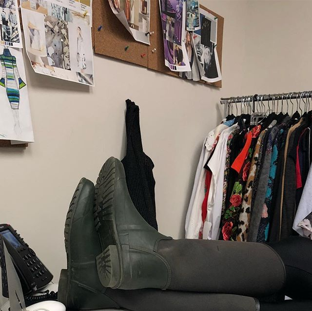 Rainy days call for hardcore planning, Check out our newest collection for Fall 18' coming soon! #nicolescloset #nyc #fashion #fashionblogger #fashionistas #style #stylegram #chic #nicoleduke