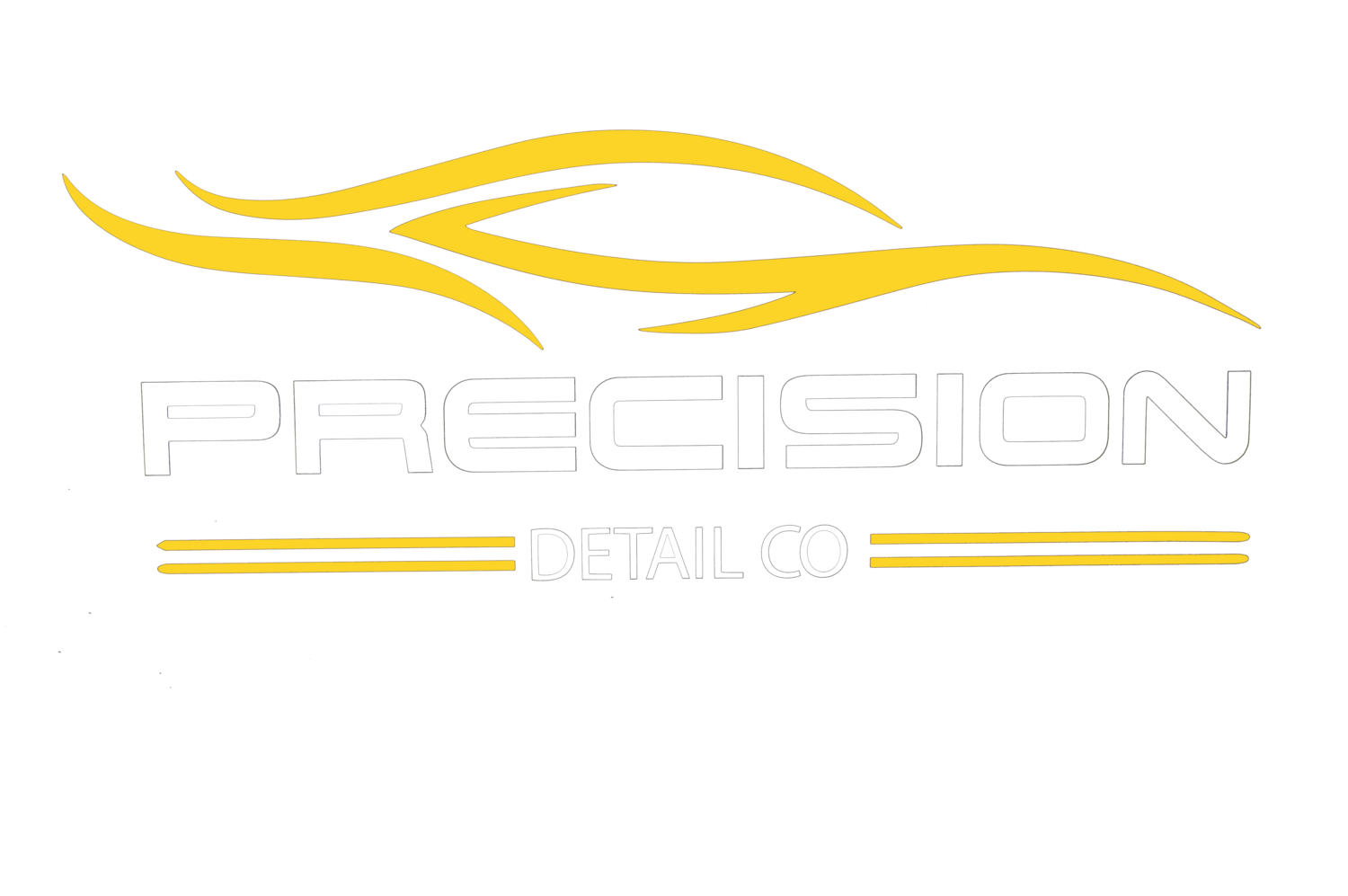 Precision Detail Co.