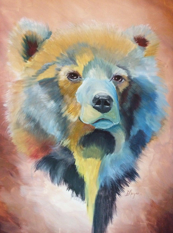 01317 - the blue bear 18 x 24.jpg