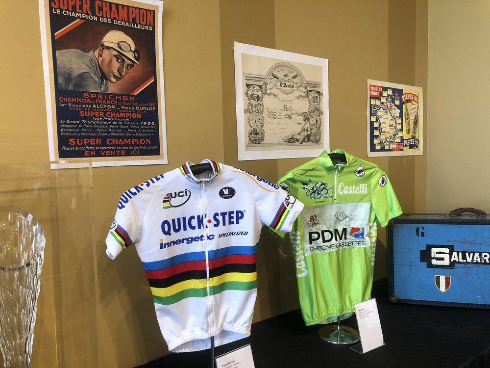 Tour de France Museum
