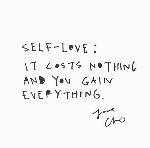 Self-love can make you feel like a million bucks💸 Do something you love everyday. 💜#SelfCareSunday