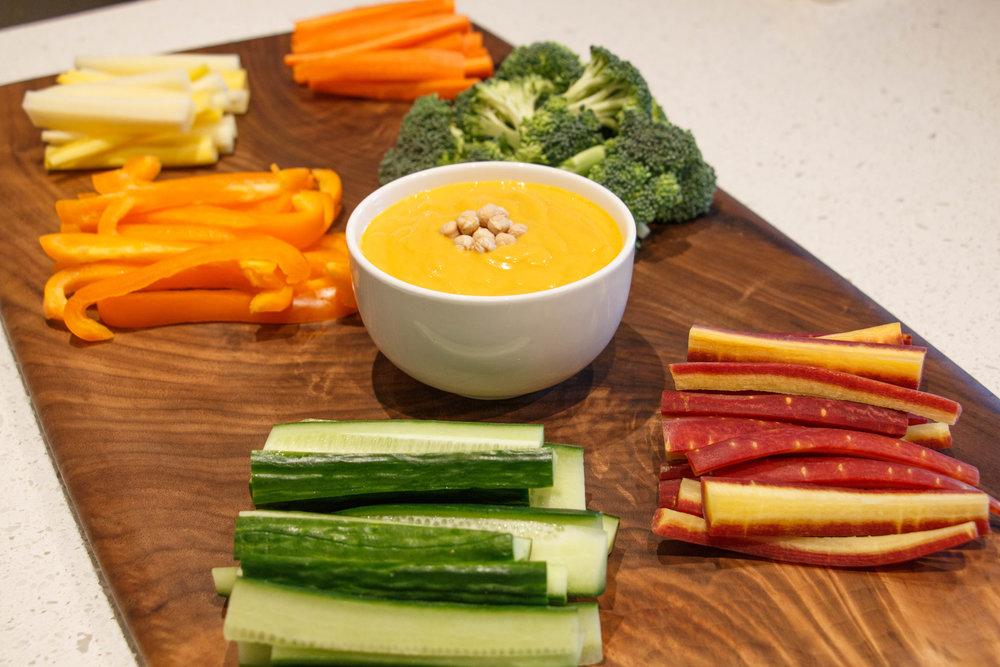 #3 Eat More Greens, Alkaline Foods and High Fibre Foods -