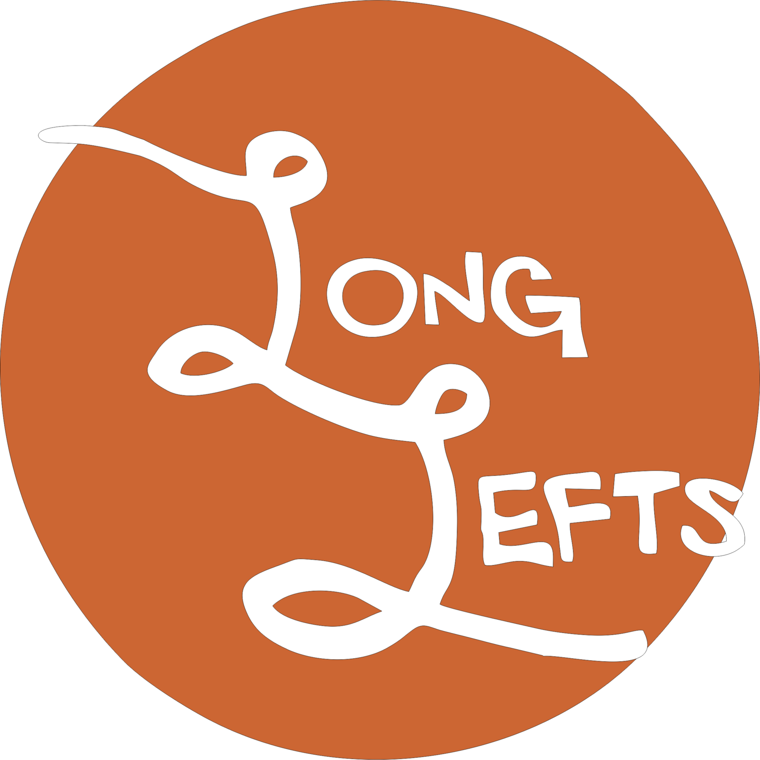 LONG LEFTS CLOTHING