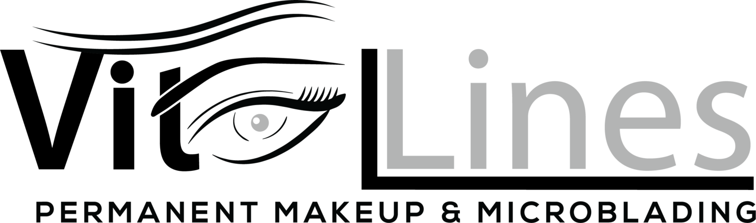 Vitallines Permanent Makeup and Microblading / Eyebrow Tattooing London, Essex