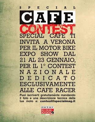 contest special cafe