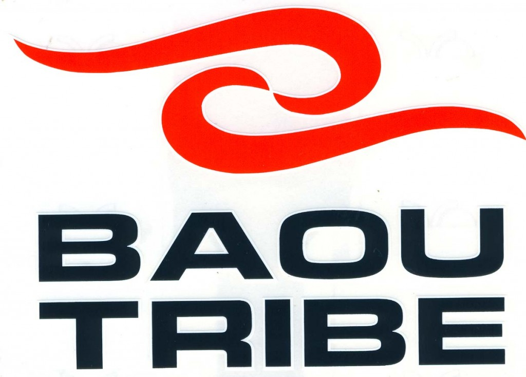 tribe ba