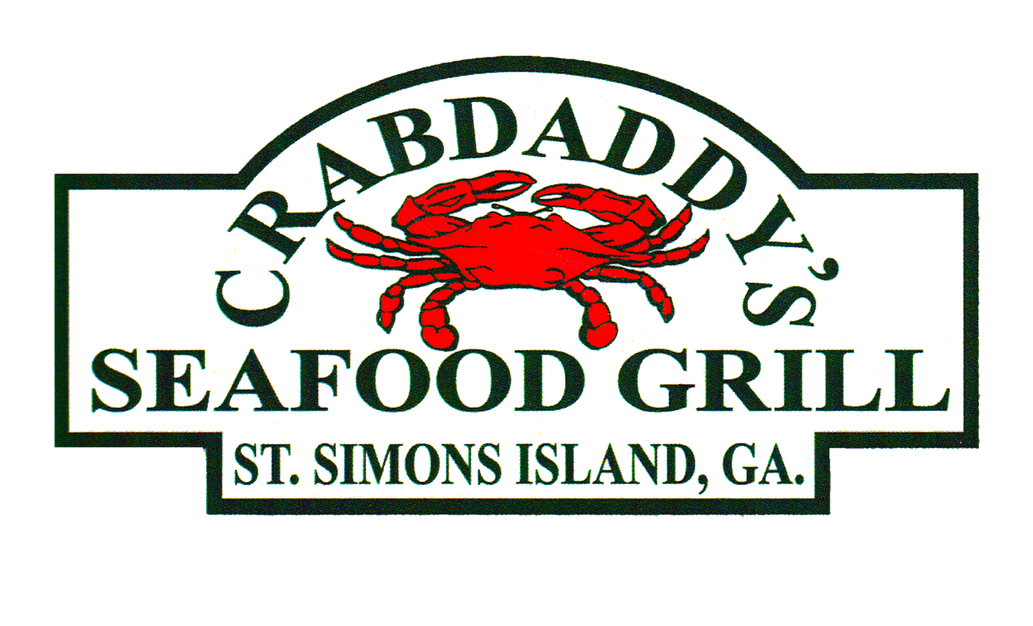 Crabdaddy's Seafood Grill
