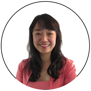 Ina Jiang - Vice President, Marketing