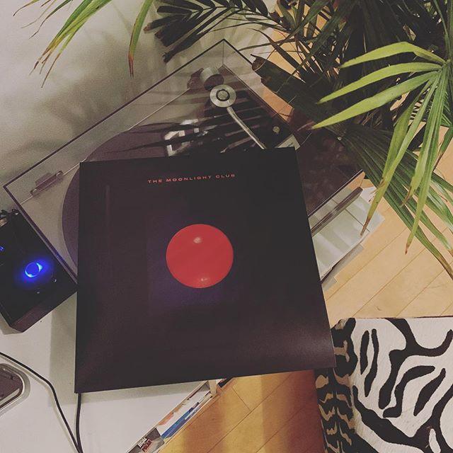 Vinyls, 20$ 👋🌝 www.themoonlightclub.com