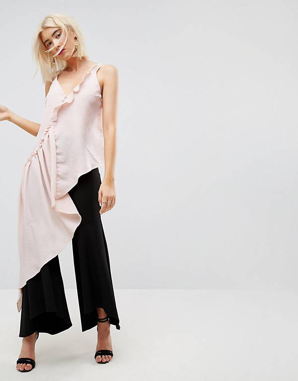 http://www.asos.com/asos-tall/asos-tall-asymmetric-ruffle-cami-with-button-detail/prd/8202372?clr=blush&SearchQuery=asymmetric%20ruffle%20top&gridcolumn=4&gridrow=2&gridsize=4&pge=1&pgesize=72&totalstyles=29