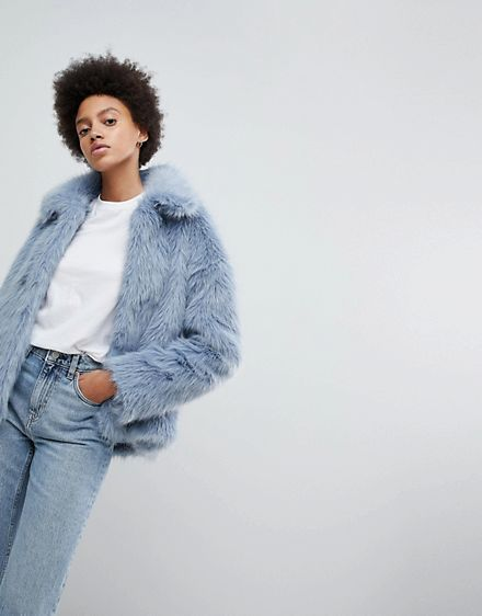 www.asos.com/weekday/weekday-faux-fur-jacket/prd/8782936?clr=blue&SearchQuery=faux%20fur&gridcolumn=3&gridrow=4&gridsize=3&pge=1&pgesize=72&totalstyles=680
