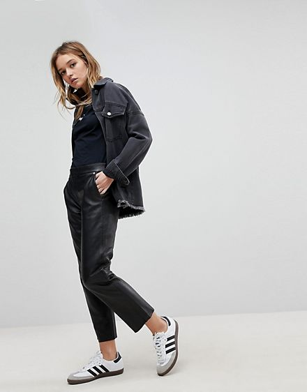 http://www.asos.com/pepe-jeans/pepe-jeans-leather-trouser/prd/9039288?clr=black&SearchQuery=leather%20trousers&gridcolumn=2&gridrow=4&gridsize=3&pge=1&pgesize=72&totalstyles=30