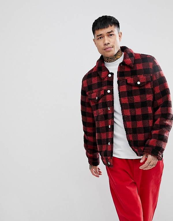 http://www.asos.com/asos/asos-borg-western-jacket-in-red-check/prd/9144586?clr=red&SearchQuery=plaid%20jackets&gridcolumn=2&gridrow=2&gridsize=4&pge=1&pgesize=72&totalstyles=390