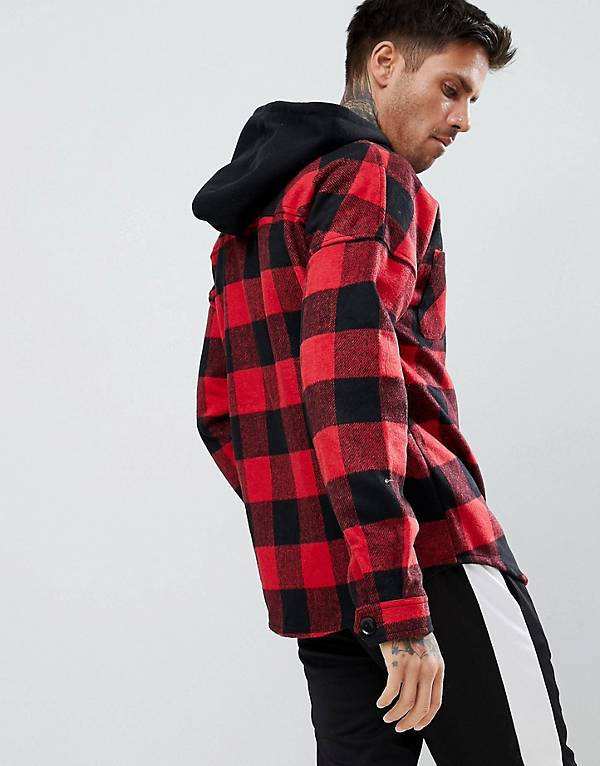 http://www.asos.com/boohooman/boohooman-jacket-with-zip-hood-in-red-check/prd/9103541?clr=red&SearchQuery=plaid%20jackets&gridcolumn=2&gridrow=3&gridsize=4&pge=1&pgesize=72&totalstyles=390
