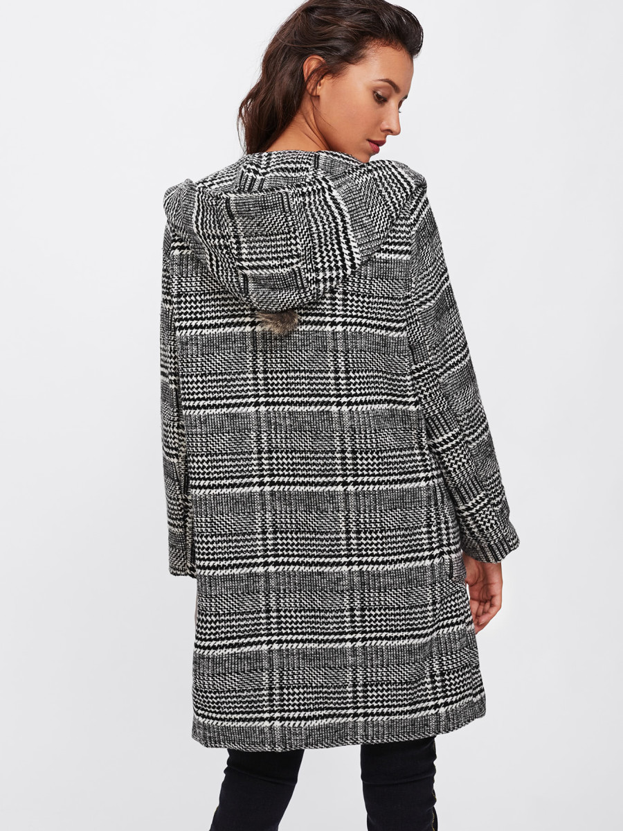 http://www.shein.com/Houndstooth-Dual-Pocket-Plaid-Hooded-Coat-p-396748-cat-1735.html