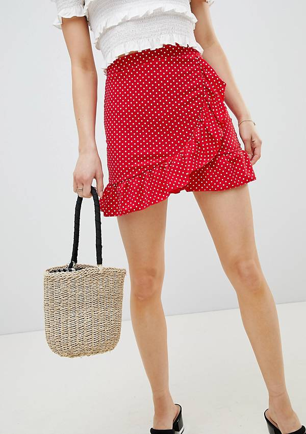 http://www.asos.com/lasula/lasula-polka-dot-frill-wrap-skirt/prd/9637346?clr=red&SearchQuery=&cid=27418&gridcolumn=1&gridrow=1&gridsize=4&pge=1&pgesize=72&totalstyles=295
